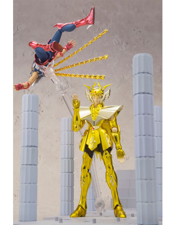 Saint Seiya D.D. Panoramation Virgo Shaka Bandai/Bandai Spirits - 1 - Crazy4Japan.com