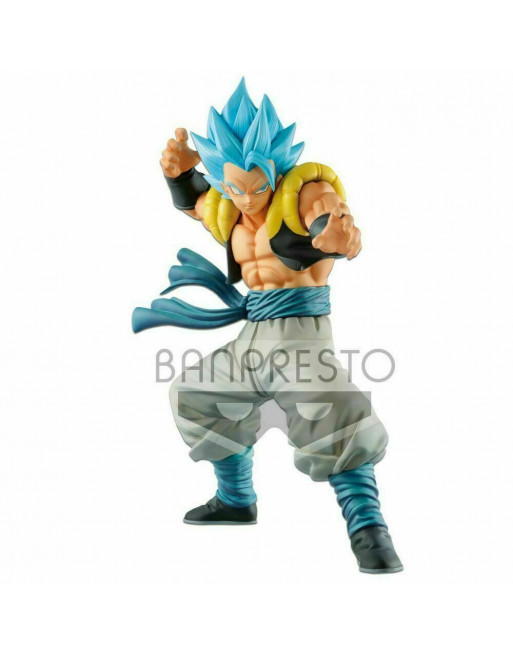 Dragon Ball SUPER SAYAN GOD GOGETA MASTERLISE Banpresto Crazy4japan... - 1 - Crazy4Japan.com