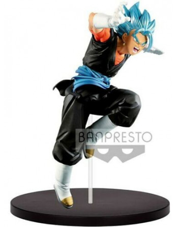 Dragon Ball VEGETTO SUPER SAIYAN BLUE TRANSCENDENCE ART VOL 3 Banpr... - 1 - Crazy4Japan.com
