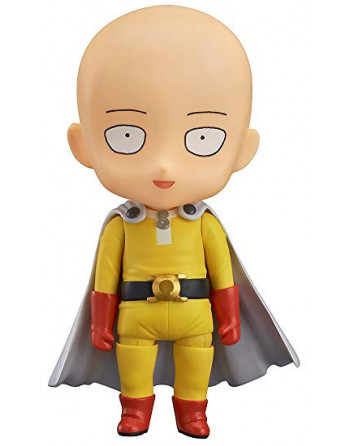 One Punch Man Saitama Super Deformed GoodSmile Company NENDOROID - 1 - Crazy4Japan.com