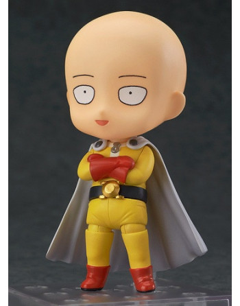 One Punch Man Saitama Super Deformed GoodSmile Company NENDOROID - 2 - Crazy4Japan.com
