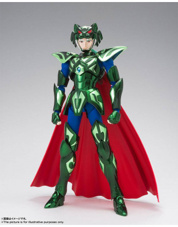 Saint Seiya Myth Cloth Ex Zeta Mizar Syd God Warrior Bandai/Bandai ... - 1 - Crazy4Japan.com
