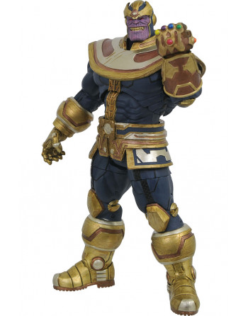 All Products MARVEL SELECT THANOS INFINITY WAR Diamond Select - 1 - Crazy4Japan.com