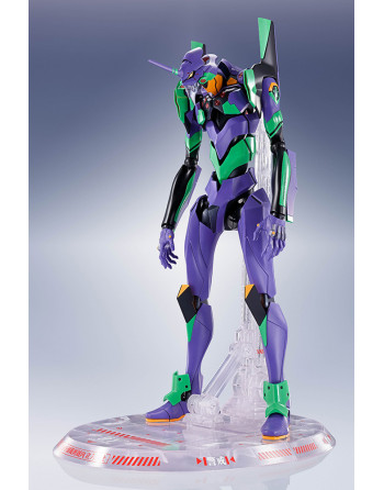 Soul of Chogokin DYNACTION EVANGELION TEST TYPE-01 Bandai/Bandai Sp... - 1 - Crazy4Japan.com