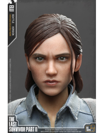 The Last Of Us The Last of Us 2 Ellie 1/6 - 11 - Crazy4Japan.com