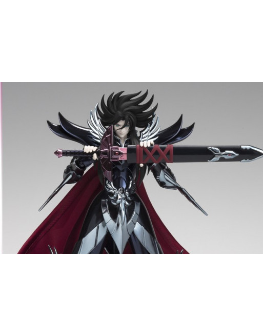 Saint Seiya Myth Cloth Ex Hades Bandai/Bandai Spirits - 1 - Crazy4Japan.com