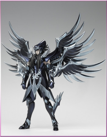Saint Seiya Myth Cloth Ex Hades Bandai/Bandai Spirits - 3 - Crazy4Japan.com