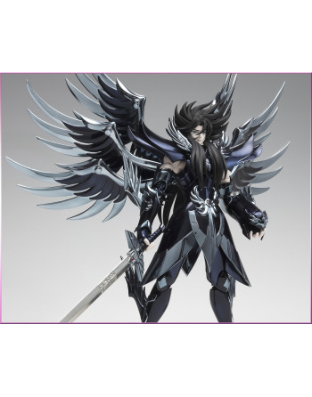 Saint Seiya Myth Cloth Ex Hades Bandai/Bandai Spirits - 4 - Crazy4Japan.com