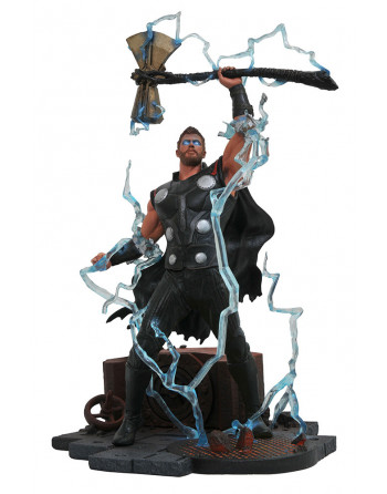 Marvel e Avengers THOR MARVEL GALLERY Diamond Select - 1 - Crazy4Japan.com