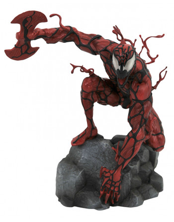 Marvel e Avengers CARNAGE COMIC FIGURE Diamond Select - 1 - Crazy4Japan.com