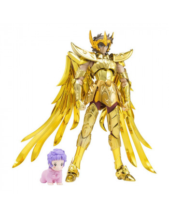 Saint Seiya Myth Cloth Ex Sagittarius Aiolos Revival ex Bandai/Band... - 1 - Crazy4Japan.com