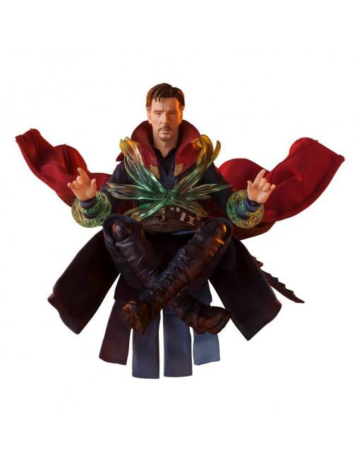 Avengers Doctor Strange Battle on Titan Edition Bandai S. H. FIGUARTS - 1 - Crazy4Japan.com