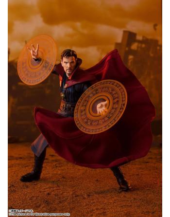 Avengers Doctor Strange Battle on Titan Edition Bandai S. H. FIGUARTS - 3 - Crazy4Japan.com