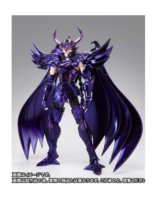 Saint Seiya Myth Cloth Ex WYVERN RADAMANTHYS OCE Bandai/Bandai Spirits - 1 - Crazy4Japan.com