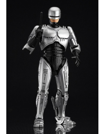 Movies and Series ROBOCOP HAGANE WORKS GoodSmile Company - 1 - Crazy4Japan.com