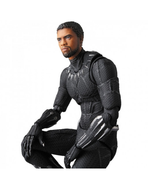 All Products MAFEX Black Panther Medicom - 1 - Crazy4Japan.com