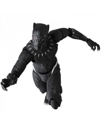 All Products MAFEX Black Panther Medicom - 2 - Crazy4Japan.com