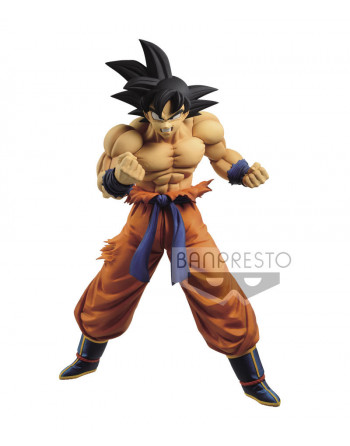Dragon Ball The Son Goku III Maximatic Banpresto - 1 - Crazy4Japan.com