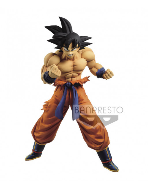Dragon Ball The Son Goku III Maximatic Banpresto Crazy4japan.com - 1 - Crazy4Japan.com