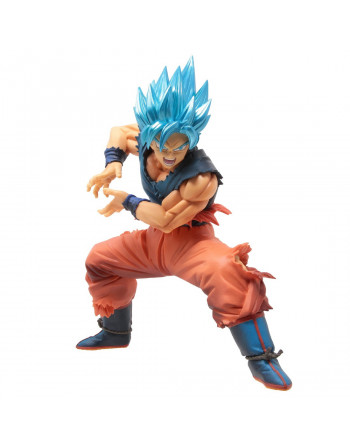 Dragon Ball The Son Goku III Maximatic Sper Sayan God Banpresto Cra... - 1 - Crazy4Japan.com