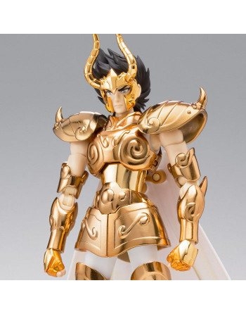 Saint Seiya Myth Cloth Ex SHURA CAPRICORN OCE ORIGINAL COLOR EDITION - 2