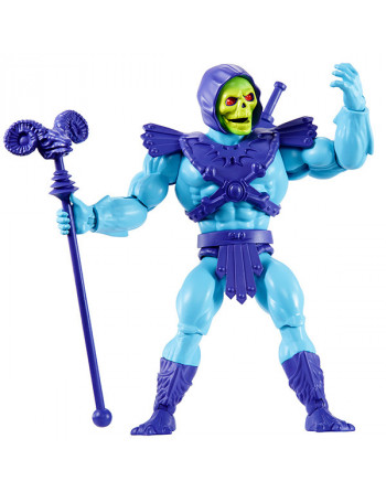 Masters Of The Universe Origins Skeletor MotU Action Figure Mattel - 1 - Crazy4Japan.com