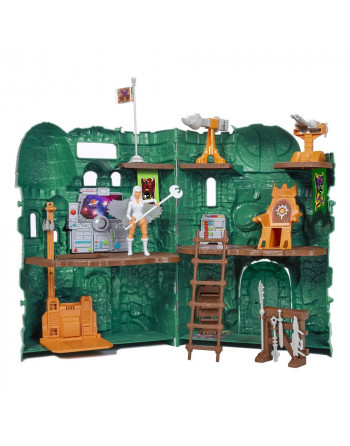 Masters Of The Universe Origins Castle Grayskull Mattel - 4 - Crazy4Japan.com