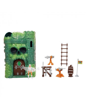 Masters Of The Universe Origins Castle Grayskull Mattel - 5 - Crazy4Japan.com