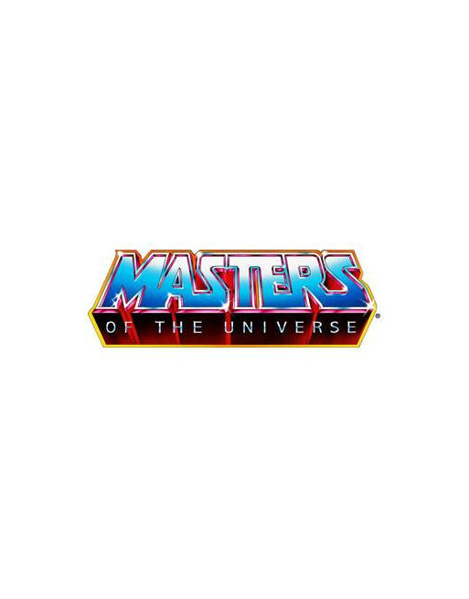 Masters Of The Universe Origins Clam Champ MotU Action Figure Mattel - 1 - Crazy4Japan.com
