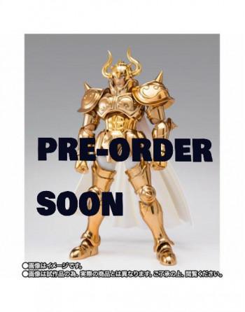Saint Seiya Myth Cloth Ex Taurus Aldebaran ex OCE Bandai/Bandai Spi... - 8 - Crazy4Japan.com