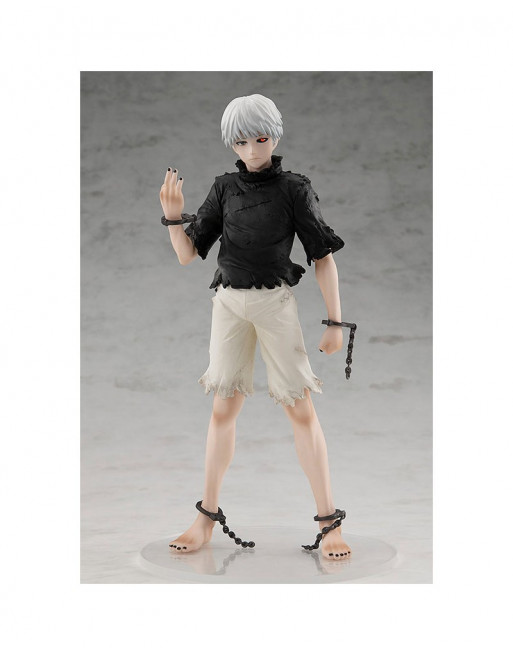 Anime e Manga TOKYO GHOUL KEN KANEKI POP UP PARADE GoodSmile Compan... - 1 - Crazy4Japan.com