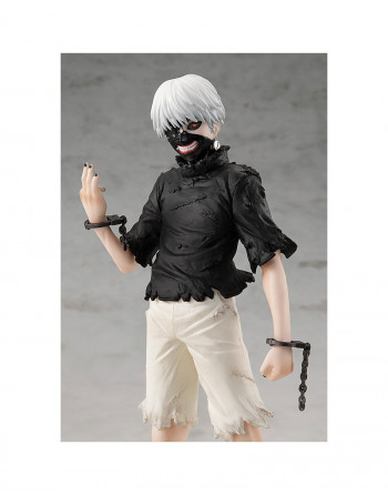 Anime e Manga TOKYO GHOUL KEN KANEKI POP UP PARADE GoodSmile Compan... - 3 - Crazy4Japan.com
