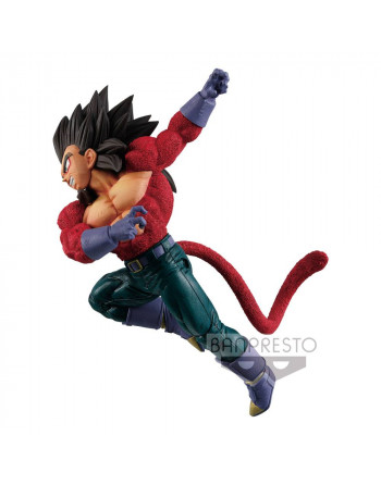 Dragon Ball copy of BULMA GLITTER & GLAIMOURS PVC STATUE Banpresto ... - 2 - Crazy4Japan.com