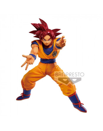 Dragon Ball copy of The Son Goku III Maximatic Banpresto Crazy4japa... - 1 - Crazy4Japan.com