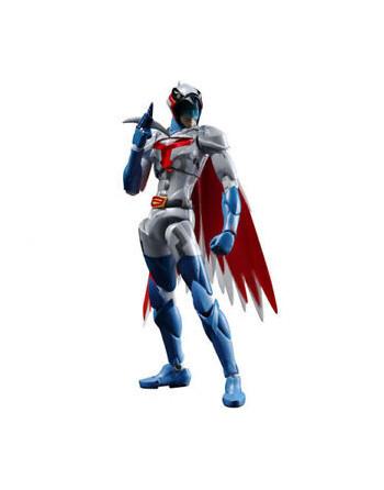 Gatchaman TATSUNOKO HEROES FIGHTINGEAR GATCHAMAN Sentinel Toys - 1 - Crazy4Japan.com