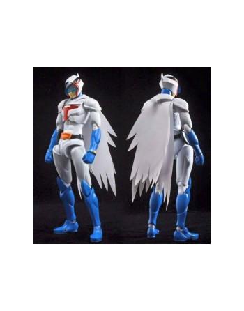 Gatchaman TATSUNOKO HEROES FIGHTINGEAR GATCHAMAN Sentinel Toys - 2 - Crazy4Japan.com