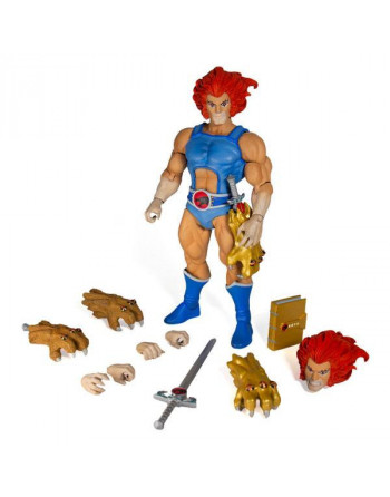 Thundercats LION-O ULTIMATE ACTION FIGURE Super 7 - 1 - Crazy4Japan.com