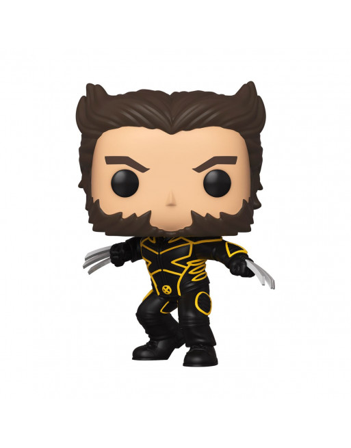 X-Men POP! Vinyl Figure Wolverine X-Men 20th Anniversary Funko Pop!... - 1 - Crazy4Japan.com