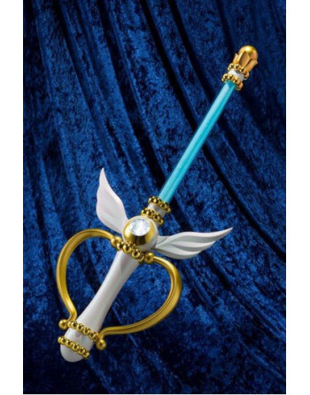 Sailor Moon Eternal Proplica Replica 1/1 Moon Kaleido Scope 53 cm  ... - 1 - Crazy4Japan.com