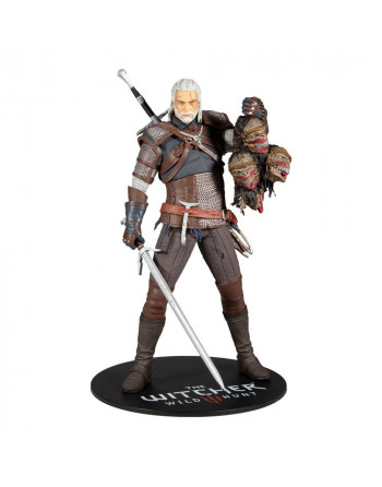 The Witcher  copy of GERALT GRANDMASTER URSINE Dark Horse Crazy4jap... - 1 - Crazy4Japan.com