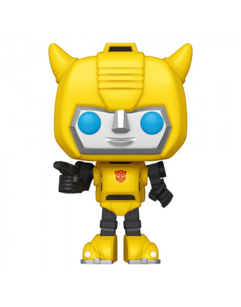 Transformers copy of POP! Vinyl Figure Optimus Prime Funko Pop! Cra... - 1 - Crazy4Japan.com