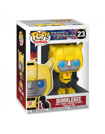 Transformers copy of POP! Vinyl Figure Optimus Prime Funko Pop! Cra... - 2 - Crazy4Japan.com