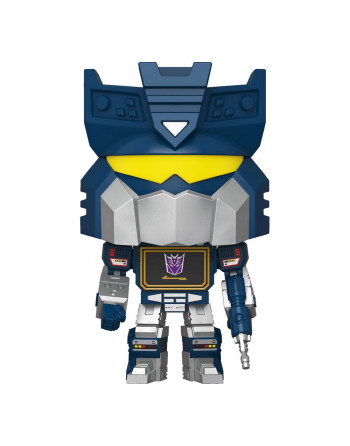 Transformers copy of POP! Vinyl Figure Defensor Jazz Funko Pop! Cra... - 1 - Crazy4Japan.com