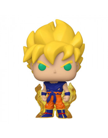Dragon Ball copy of POP! Vinyl Figure Dragon Ball Z SS Gohan Funko ... - 1 - Crazy4Japan.com
