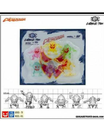 Transformers GARAGE TICK KREEMSEK FOR MASTEPIECE MP  Crazy4japan.com - 2 - Crazy4Japan.com