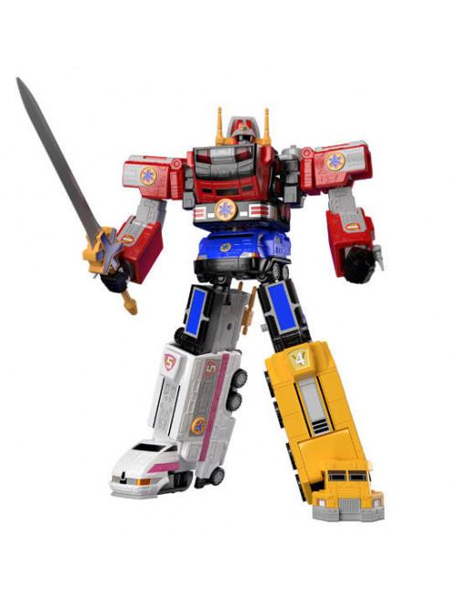 Robot SUPER MINIPLA VICTORY ROBOT Bandai/Bandai Spirits - 1 - Crazy4Japan.com