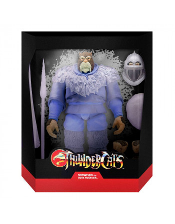 SNOWMAN OF HOOK MOUNTAIN ULTIMATE ACTION FIGURE Super 7 Crazy4japan... - 2 - Crazy4Japan.com