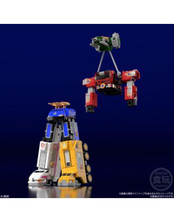 Robot SUPER MINIPLA VICTORY ROBOT Bandai/Bandai Spirits - 3 - Crazy4Japan.com