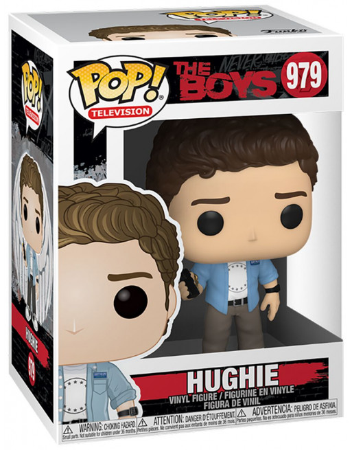 Pop! The Boys 979 Hughie Funko Pop! Crazy4japan.com - 1 - Crazy4Japan.com
