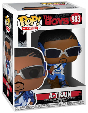 The Boys Pop! The Boys 983 A-Train Funko Pop! Crazy4japan.com - 1 - Crazy4Japan.com